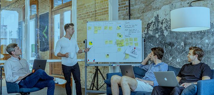 Como vai a sinergia empresarial na sua empresa?